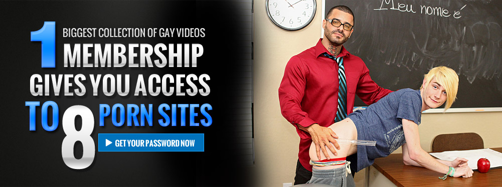 Biggest Collection of Gay Porn Videos